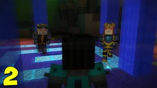 Today in Minecraft Story Mode Episode 7 we take on an evil computer who wants nothing more than to destroy us..Follow me on Twitter: https://twitter.com/puredominaceGet an awesome T-shirt!: http://puredominace.spreadshirt.com/Like me on Facebook: http://www.facebook.com/Puredominace--All Music by Kevin Macleod @ http://incompetech.com unless otherwise noted.Intro music: OVERWERK - Matter (Used With Permission)facebook.com/overwerksoundcloud.com/overwerkyoutube.com/overwerkofficial