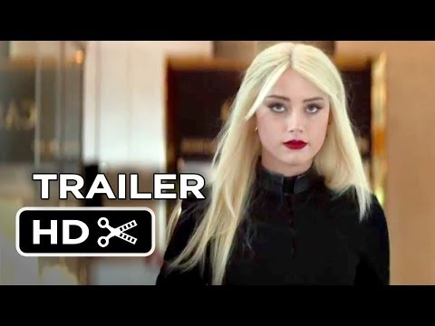 3 Days to Kill Official Trailer #1 (2014) – Kevin Costner, Amber Heard Movie HD