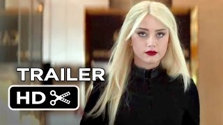 3 Days To Kill Official Trailer  1  2014    Kevin Costner  Amber Heard Movie Hd