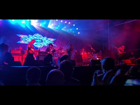 Widespread Panic Ft. Marcus King - Dear Mr. Fantasy - Trondossa - Charleston, SC  4-28-19