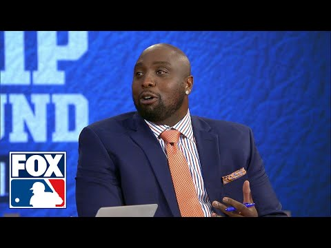 Video: Dontrelle Willis on whether the Giants should trade Bumgarner and NL Wild Card race | MLB WHIPAROUND
