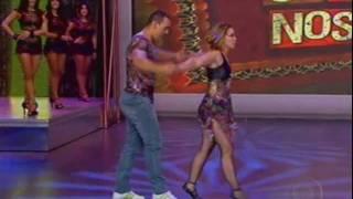 Se Vira nos 30 (Juliana Tangara e Pedro Geovane) 04/12/2011