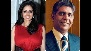 Video Sridevi's Controversies & Affairs: When Sridevi broke engagement with Vijay Amritraj MP3, 3GP, MP4, WEBM, AVI, FLV Agustus 2018