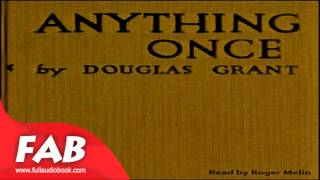 Anything once Full Audiobook by Isabel OSTRANDER by General, Non-fiction, Travel & Geography Fiction