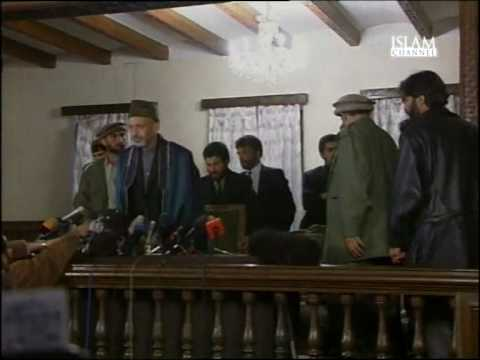 Timeline: Afghanistan: John Rees on the history of imperial intervention and resistance