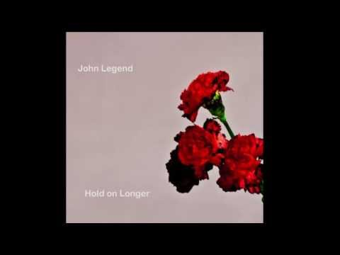 Tekst piosenki John Legend - Hold On Longer po polsku