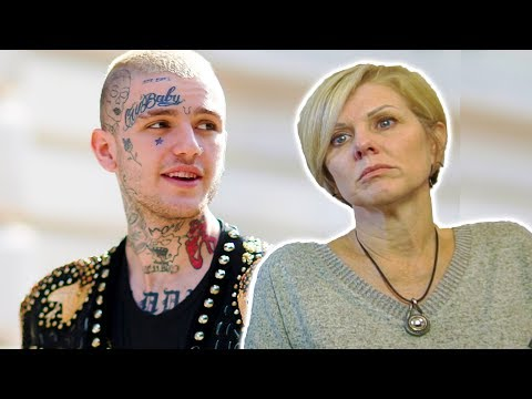 Video Mom REACTS to Lil Peep - Awful Things & The Brightside (RIP LIL PEEP) download in MP3, 3GP, MP4, WEBM, AVI, FLV January 2017
