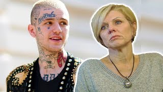 Video Mom REACTS to Lil Peep - Awful Things & The Brightside (RIP LIL PEEP) MP3, 3GP, MP4, WEBM, AVI, FLV Mei 2018