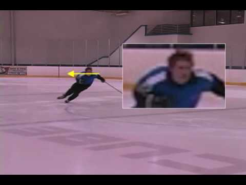 Forward Crossovers by Laura Stamm Power Skating (Updated)