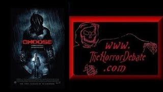 Nonton The Horror Debate  Movie Review   Choose  2011  Film Subtitle Indonesia Streaming Movie Download
