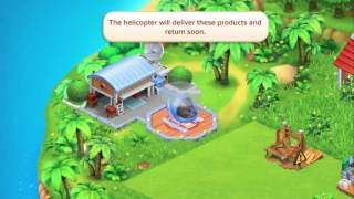Family Farm Seaside YouTube-Video