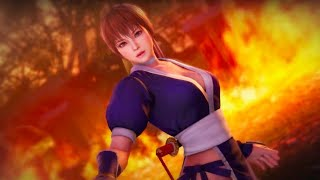 Warriors All-Stars Official Setsuna Clan Trailer by GameTrailers