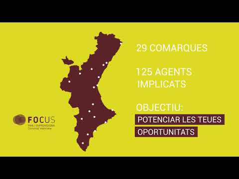 La iniciativa Focus Pime i Emprenedoria[;;;]El projecte Focus Pime i Emprenedoria[;;;]