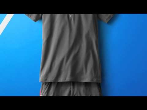 Nike Tennis  2011 U.S. Open Collection For Roger Federer