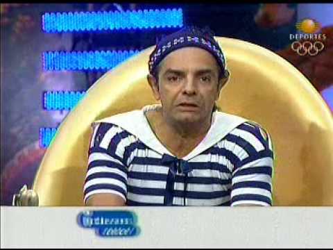 PANDA JADAS 12 - 21 Aarón Abasolo 10mo Dia  la Jugada Olimpica 2008