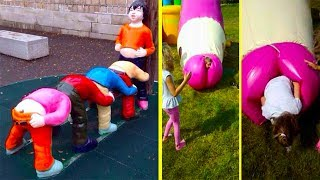 Video Hilariously Inappropriate Playground Design Fails That Are Hard To Believe Were Approved MP3, 3GP, MP4, WEBM, AVI, FLV Januari 2019