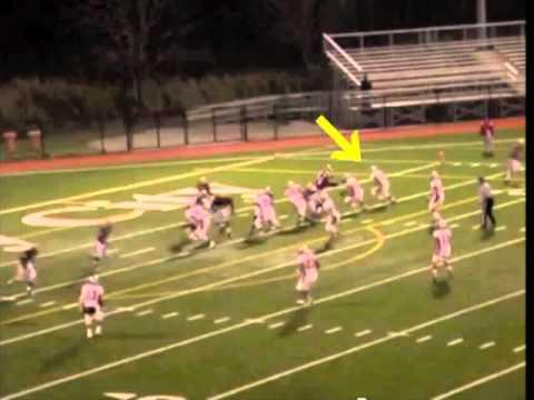 Max Valles High School Junior Highlights video.