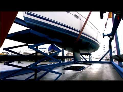 Marina Port Zeelande