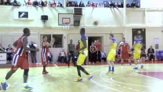 Maurepas France  city pictures gallery : Basket : Le petit poucet Maurepas bat l'ogre Barjouville en Coupe de France