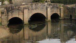 Tetbury United Kingdom  City pictures : Cotswolds, England Castle Combe, Malmesbury, Bibury, Stow, Slaughter, Bourton, Tetbury