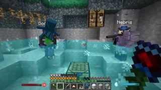 Minecraft MindCrack FTB S2 - Episode 17: Biomes O' Plenty