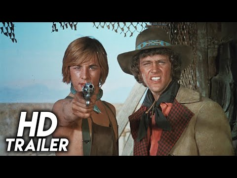 Zachariah (1971) ORIGINAL TRAILER [HD 1080p]