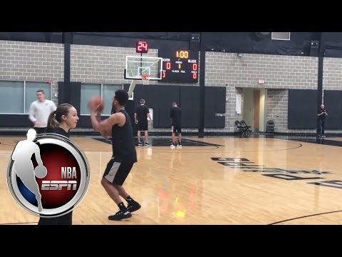 Video: Is Tony Parker any closer to returning to Spurs? | NBA on ESPN