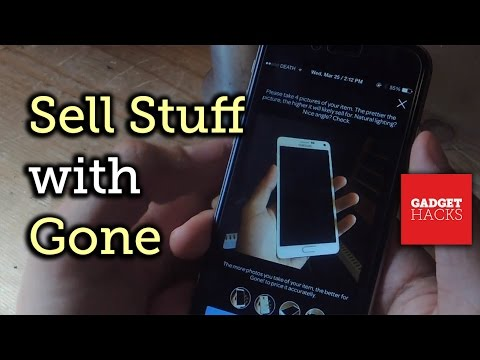 Sell Your Unwanted Gadgets Without Leaving Your House [How-To]