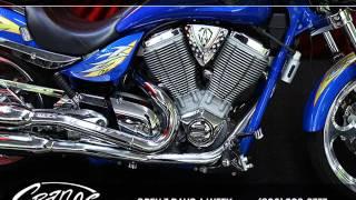 6. 2006 VICTORY NESS VEGAS JACKPOT  Used Motorcycles - Daytona Beach,FL - 2016-01-19