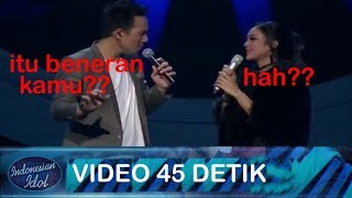 Download Video Daniel bertanya video 45 detik beneran lala marion jola MP3 3GP MP4