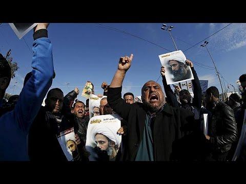 Τα απόνερα του ρήγματος στις σχέσεις Ιράν-Σαουδικής Αραβίας