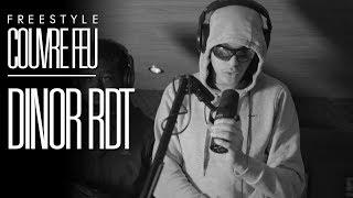 DINOR RDT - Freestyle COUVRE FEU sur OKLM Radio