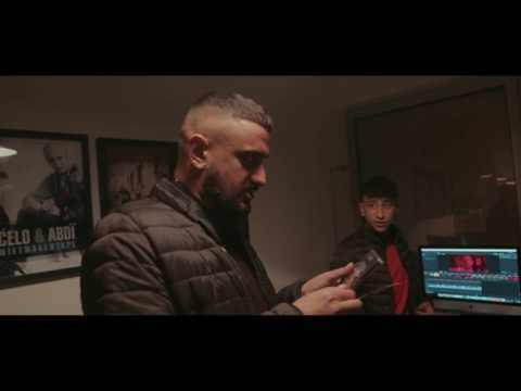 Soufian & Haftbefehl: Allé Allé Unboxing (Video)