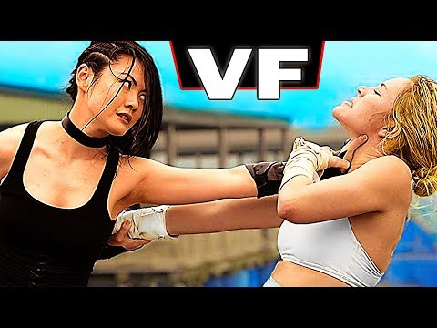 BLOODFIGHT Bande Annonce VF (Film d'Action, 2018)