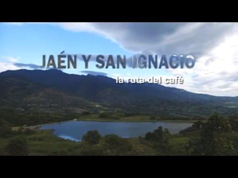 Reportajes al Perú (TV Perú) Jaen y San Ignacio