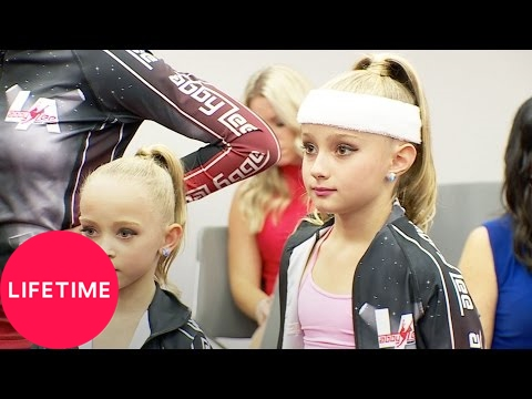 Dance Moms: Moms' Take: Fight Camp Cuts? (Season 7, Episode 1) | Lifetime