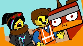 Video The Lego Movie 2 Trailer But It's Badly Animated MP3, 3GP, MP4, WEBM, AVI, FLV Juni 2018