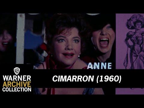 Cimarron Trailer HD