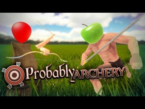 Probably Archery [PC-2014][Fshare/4share/Torrent]