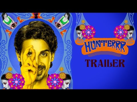 Hunterrr Hindi Movie Trailer