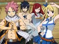 Fairy Tail – Fairy Tail Ringtone