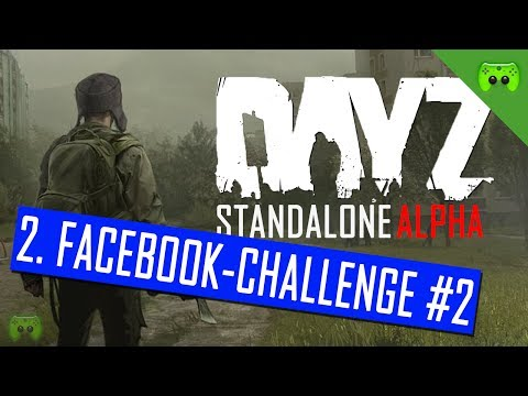 DAYZ STANDALONE ALPHA # 81 - Chris frisst Peter Lustig «» Let's Play DayZ Standalone | HD