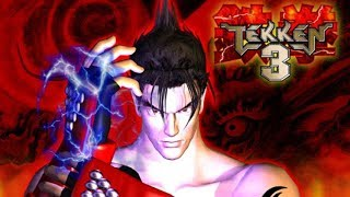 Nonton Tekken 3 Game Full Movie  Mishima Saga   Hd  Film Subtitle Indonesia Streaming Movie Download