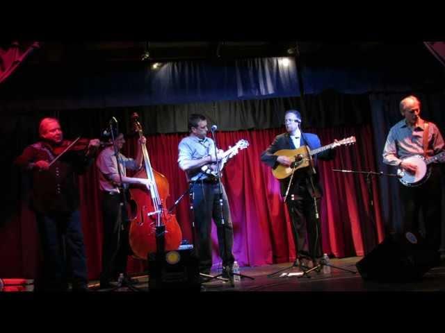 Bluegrass (Banjo, Fiddle, Guitar, Vocals)