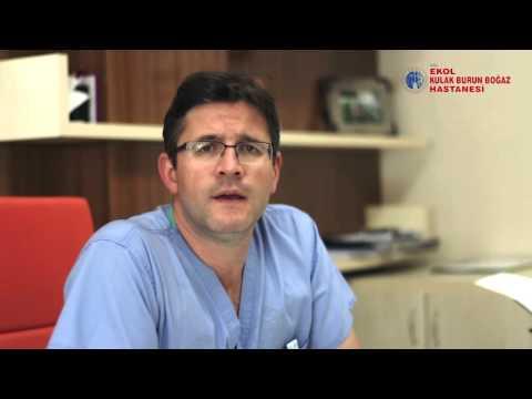 Horlama ve Uyku Apnesi Nedir? - İzmir Ekol Hastanesi