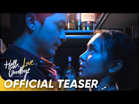 Hello, Love, Goodbye Official Teaser | Kathryn Bernardo, Alden Richards | 'Hello, Love, Goodbye'