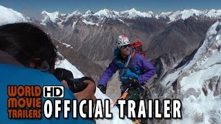 Nonton Meru Official Trailer  2015    Mountain Climbing Documentary Hd Film Subtitle Indonesia Streaming Movie Download