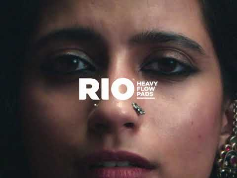 Rio Pads-Raaga