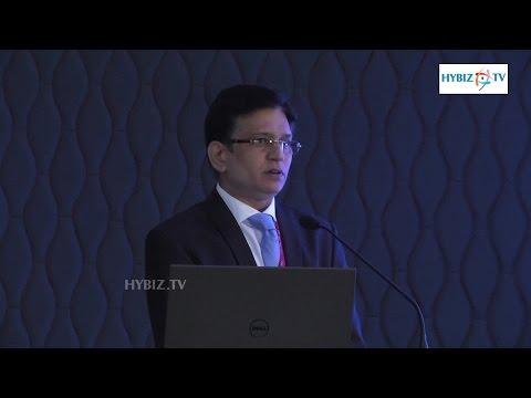 , Shiv Kumar J-CSI Telangana Chapter President