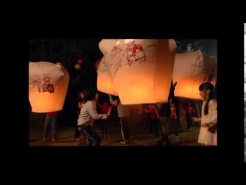 2015平溪天燈節